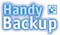 Handy Backup 4.0 - new version of file backup and restore utility